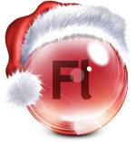 Animazioni flash di Natale