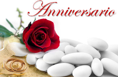 Auguri Anniversario Matrimonio 10 Anni.Auguri Di Anniversario Cartoline Net