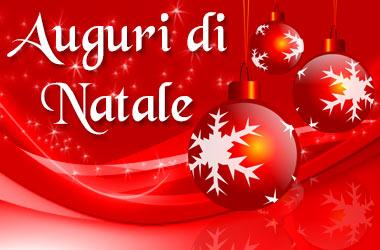 Auguri Di Natale Animati Da Inviare Via Mail.Auguri Di Natale Buon Natale In 1000 Modi Diversi