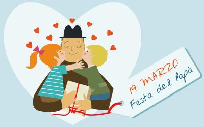 Auguri Festa Del Papà Cartolinenet