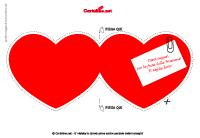 Biglietti Per La Festa Della Mamma Da Stampare Gratis Cartolinenet
