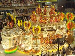 Carri allegorici di carnevale