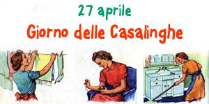 Giorno delle Casalinghe