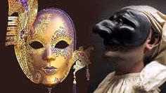Maschere di Carnevale=