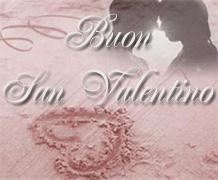 Romantico San Valentino