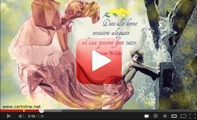 Video Aforismi per la Festa della donna