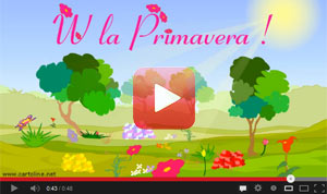 Video Primavera fiorisce