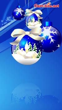 Sfondi Natalizi Tablet.Sfondi Di Natale Gratis Per Smartphone