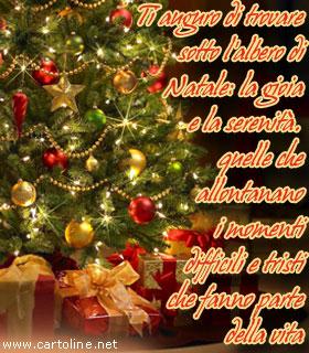 Albero natalizio con regali - Immagine di regali di natale ...