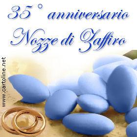 Anniversario 35 Matrimonio.35 Anniversario Di Matrimonio