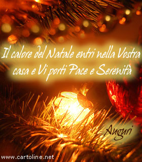 Cartoline Di Auguri Di Natale.Auguri Di Natale Formali Ma Originali