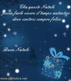 Cartoline Di Auguri Di Natale.Magico Ma Discreto Augurio Di Natale
