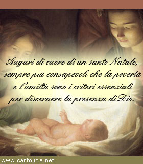 Frasi Religiose Per Natale.Auguri Di Cuore Di Un Santo Natale