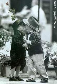 Bacio Di Bambini