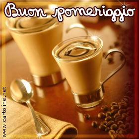 Buon pomeriggio con caff for Immagini buon pomeriggio due chiacchiere