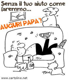 Per Un Papa Poltrone