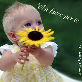 Un fiore per te