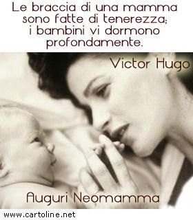 frasi d'amore mamma