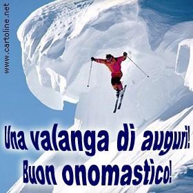 Top Cartoline di auguri compleanno onomastico vacanze portfolio  WS65