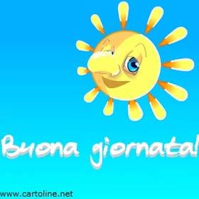 Buon Giorno Dal Sole