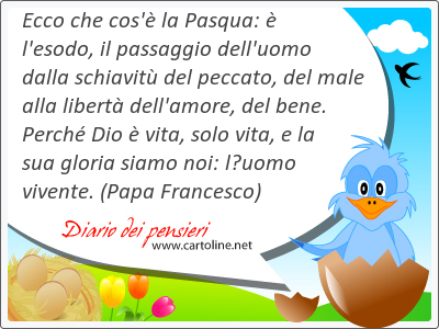 38 Frasi Di Frasi Di Pasqua Religiose Diario Dei Pensieri