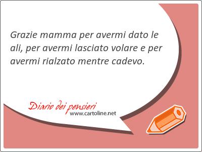 Frasi Per La Mamma E Papa.115 Frasi Con Mamma Diario Dei Pensieri
