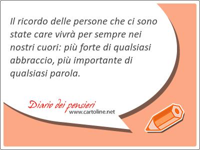43 Frasi Con Abbraccio Diario Dei Pensieri