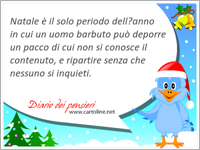 9 Frasi Di Natale Divertenti Diario Dei Pensieri