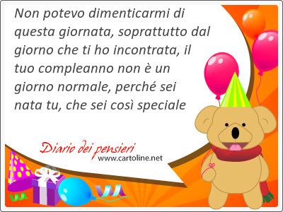 13 Buon Compleanno Con Frasi Romantiche Diario Dei Pensieri