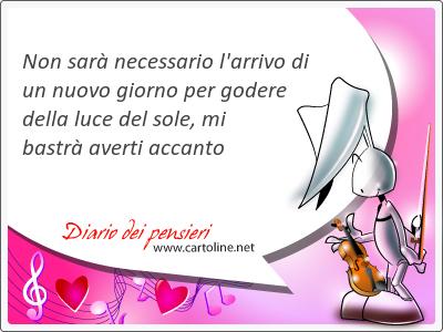 41 Frasi Di Amore E Romantiche Con Sole Diario Dei Pensieri