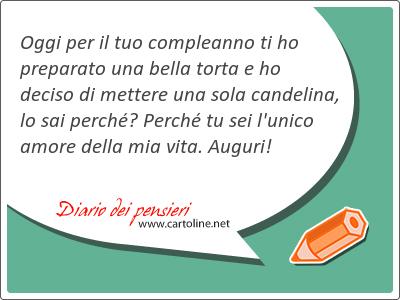 14 Frasi Di Buon Compleanno Amore Diario Dei Pensieri