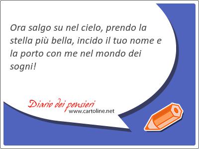 88 Frasi Con Stella Diario Dei Pensieri